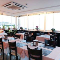Salinas Istanbul Hotel Турция, Стамбул - 1 отзыв об отеле, цены и фото номеров - забронировать отель Salinas Istanbul Hotel онлайн питание фото 4