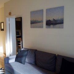 Отель Chelsea West 30th Street - 1BR Apartment США, Нью-Йорк - отзывы, цены и фото номеров - забронировать отель Chelsea West 30th Street - 1BR Apartment онлайн комната для гостей фото 2