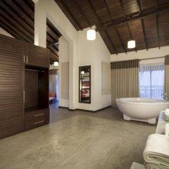 Отель The Calm Resort & Spa комната для гостей фото 5