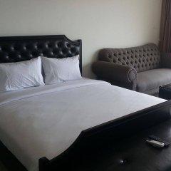 Отель Oceanview Treasure Hotel & Residence Таиланд, Карон-Бич - 1 отзыв об отеле, цены и фото номеров - забронировать отель Oceanview Treasure Hotel & Residence онлайн комната для гостей фото 3