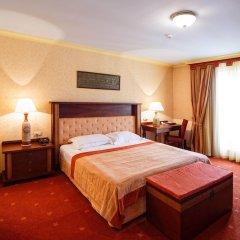 Arena di Serdica Hotel комната для гостей