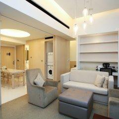 Отель Grand Copthorne Waterfront Сингапур, Сингапур - отзывы, цены и фото номеров - забронировать отель Grand Copthorne Waterfront онлайн фото 6