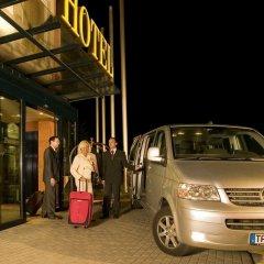 Отель Best Western Premier Airporthotel Fontane Berlin Германия, Берлин - 1 отзыв об отеле, цены и фото номеров - забронировать отель Best Western Premier Airporthotel Fontane Berlin онлайн спортивное сооружение