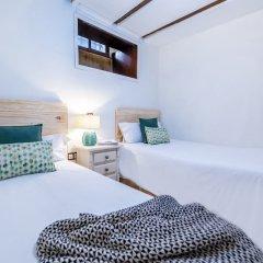 Отель Alterhome Apartamento Paseo de las tapas комната для гостей
