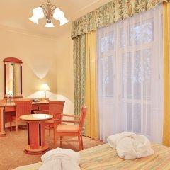 Villa Savoy Spa Park Hotel удобства в номере