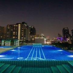 Hope Land Hotel Sukhumvit 8 бассейн фото 2