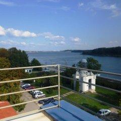 Отель Neptun Болгария, Видин - отзывы, цены и фото номеров - забронировать отель Neptun онлайн балкон
