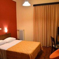Hotel Exarchion комната для гостей фото 5