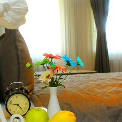 Maestro Hotel в номере