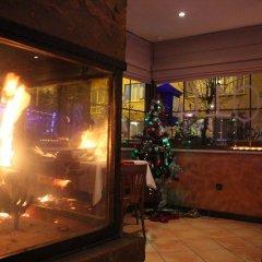 Best Western Tashan Business Airport Hotel гостиничный бар