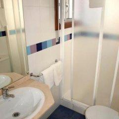 Отель Pensión Venus Испания, Нигран - отзывы, цены и фото номеров - забронировать отель Pensión Venus онлайн ванная фото 2