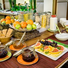 Отель Cocoon Германия, Мюнхен - отзывы, цены и фото номеров - забронировать отель Cocoon онлайн питание