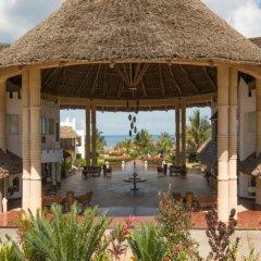 Отель Royal Zanzibar Beach Resort All Inclusive фото 6