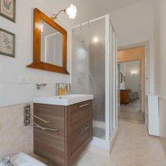 Апартаменты St. Peter's Cupola Apartment ванная