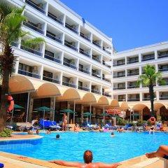 Kayamaris Hotel фитнесс-зал фото 3