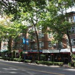Отель Times Square Suites Канада, Ванкувер - отзывы, цены и фото номеров - забронировать отель Times Square Suites онлайн фото 2
