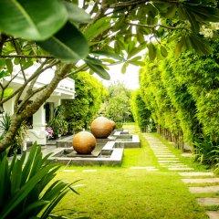Отель Palm Grove Resort Таиланд, На Чом Тхиан - 1 отзыв об отеле, цены и фото номеров - забронировать отель Palm Grove Resort онлайн фото 2