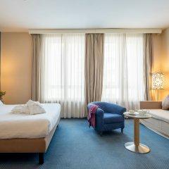 Отель UNA Hotel Tocq Италия, Милан - отзывы, цены и фото номеров - забронировать отель UNA Hotel Tocq онлайн комната для гостей