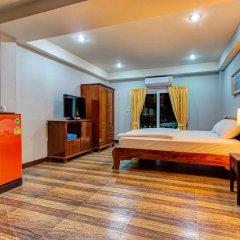Отель Jomtien Beach Pool House удобства в номере