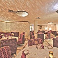 Отель Farah Tanger Марокко, Танжер - отзывы, цены и фото номеров - забронировать отель Farah Tanger онлайн питание фото 3