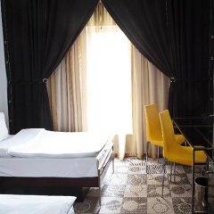 Chekhoff Hotel Moscow 5* Стандартный номер с разными типами кроватей фото 6