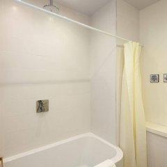 Апартаменты Silver Lining - Mile Apartments Эдинбург ванная фото 2