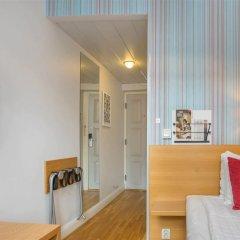 Отель Scandic Stortorget Швеция, Мальме - отзывы, цены и фото номеров - забронировать отель Scandic Stortorget онлайн комната для гостей фото 4