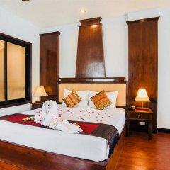 Отель Ramada by Wyndham Aonang Krabi комната для гостей фото 5