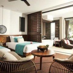 Отель Intercontinental Fiji Golf Resort & Spa Вити-Леву комната для гостей фото 3