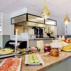 Отель Point Швеция, Стокгольм - 1 отзыв об отеле, цены и фото номеров - забронировать отель Point онлайн питание фото 2