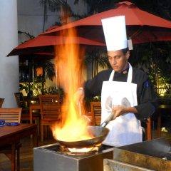 Отель Eden Resort & Spa гостиничный бар