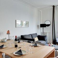 Отель Pick a Flat - St-Germain St-Michel Париж в номере