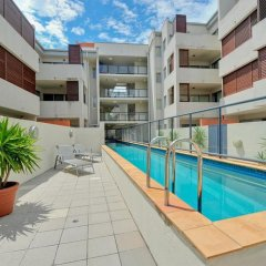 Апартаменты Fv4006 Apartments бассейн