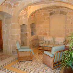Отель Dar Guzeppa Farmhouse сауна