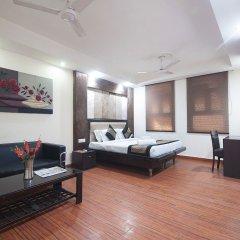 Hotel Apra International комната для гостей фото 2