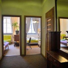Old Town Kanonia Hostel & Apartments комната для гостей фото 3