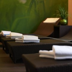 Отель Intercityhotel Berlin-Brandenburg Airport спа