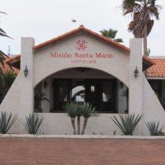 Hotel Mision Santa Maria развлечения