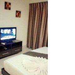 Отель The Mix Bangkok Бангкок комната для гостей фото 2