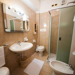 Отель Brianza Кальдерара-ди-Рено ванная