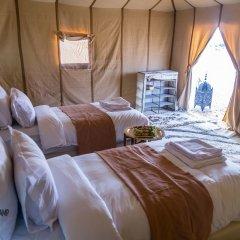 Отель Saharian Camp Марокко, Мерзуга - отзывы, цены и фото номеров - забронировать отель Saharian Camp онлайн спа