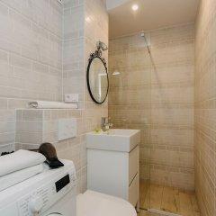 Отель ShortStayPoland Zgoda B23 Польша, Варшава - отзывы, цены и фото номеров - забронировать отель ShortStayPoland Zgoda B23 онлайн ванная