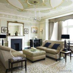 Отель The Connaught Лондон комната для гостей фото 2