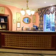 Pembridge Palace Hotel интерьер отеля фото 3