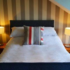 Отель The Alfred Глазго комната для гостей фото 3