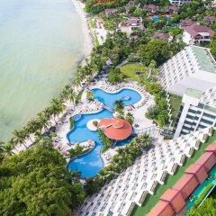 Отель Royal Wing Suites & Spa Таиланд, Паттайя - 3 отзыва об отеле, цены и фото номеров - забронировать отель Royal Wing Suites & Spa онлайн бассейн фото 2