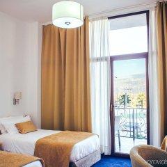 Отель Airport Tirana Албания, Тирана - отзывы, цены и фото номеров - забронировать отель Airport Tirana онлайн комната для гостей фото 3
