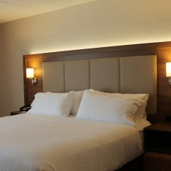 Отель Holiday Inn Express & Suites Charlottetown комната для гостей фото 3