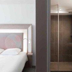 Отель Novotel Leuven Centrum Бельгия, Лёвен - отзывы, цены и фото номеров - забронировать отель Novotel Leuven Centrum онлайн комната для гостей фото 2