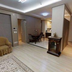 Гостиница Hostel Vill Казахстан, Нур-Султан - отзывы, цены и фото номеров - забронировать гостиницу Hostel Vill онлайн комната для гостей фото 3
